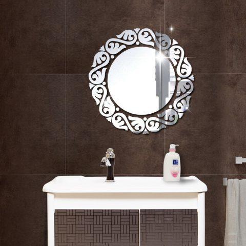 Espejo Decorativo Para Pared
