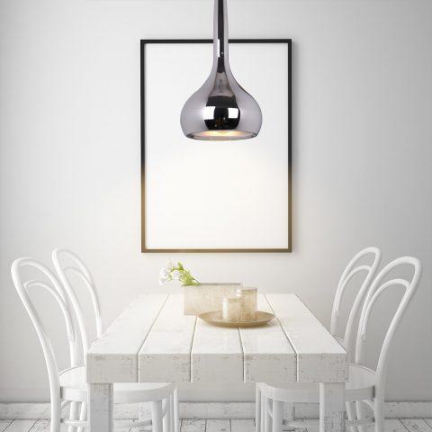 Luces Colgantes Modernas Estilo Nórdico Ideal para Cocina